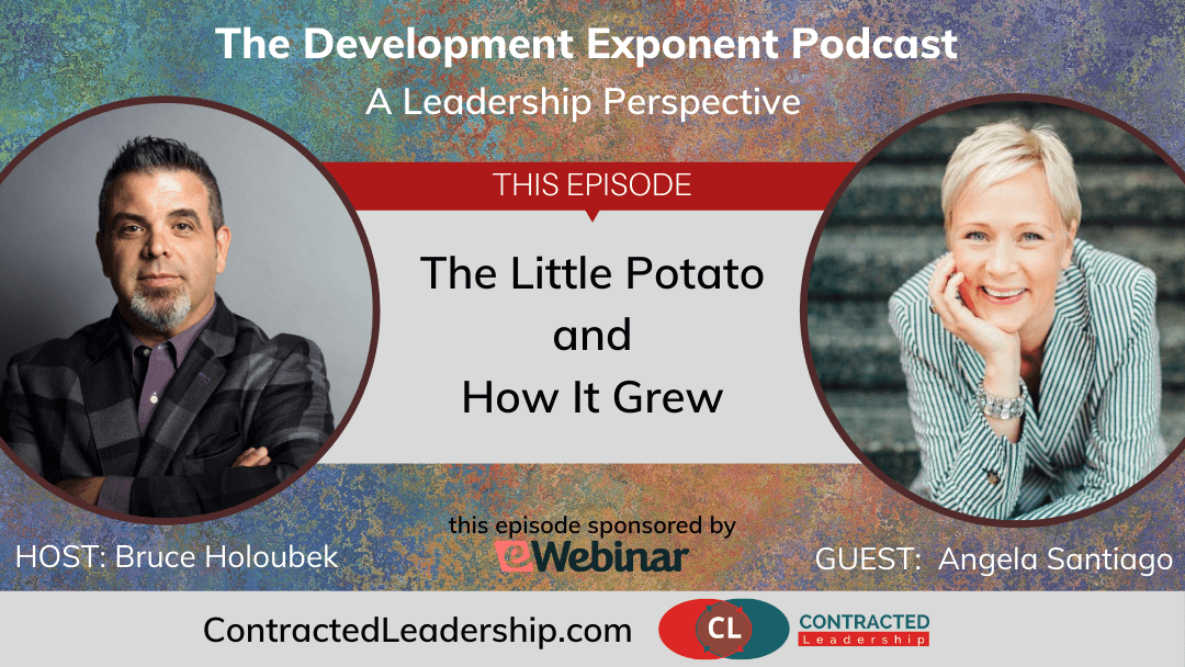 079 - The Little Potato and How It Grew, with Angela Santiago, Ep #79 (1)